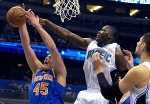 83. NY Knicks